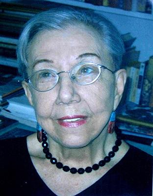 Margaret Brisco