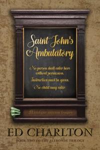 Saint John's Ambulatory on Amazon