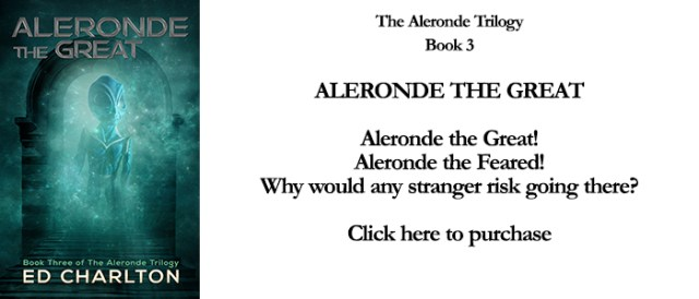 Purchase Aleronde the Great