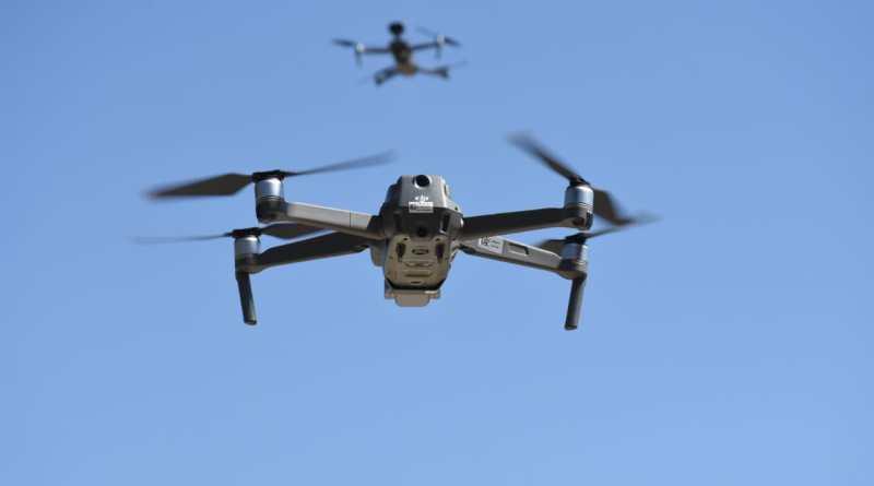 Polícia Federal usará drones para fiscalizar eleições no Piauí