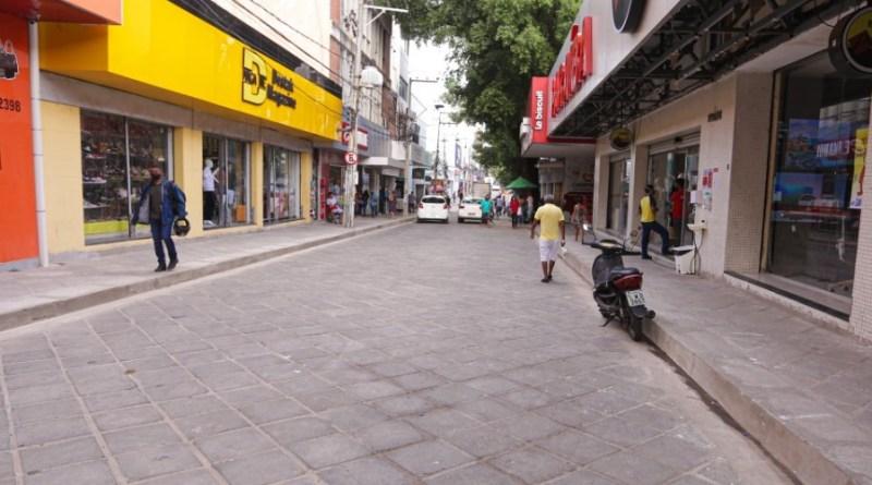 Confira o que abre e o que fecha no fim de semana no Piauí