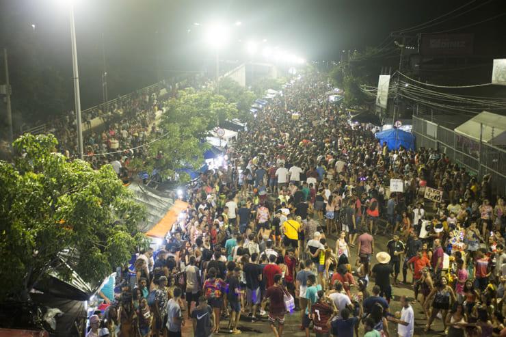 Prefeitura de Timon suspende Zé Pereira e o carnaval 2021