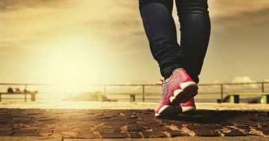 Sedentarismo é um veneno, e exercício um remédio para a saúde