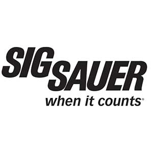Sig Sauer Patterns
