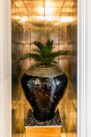 Vase niche