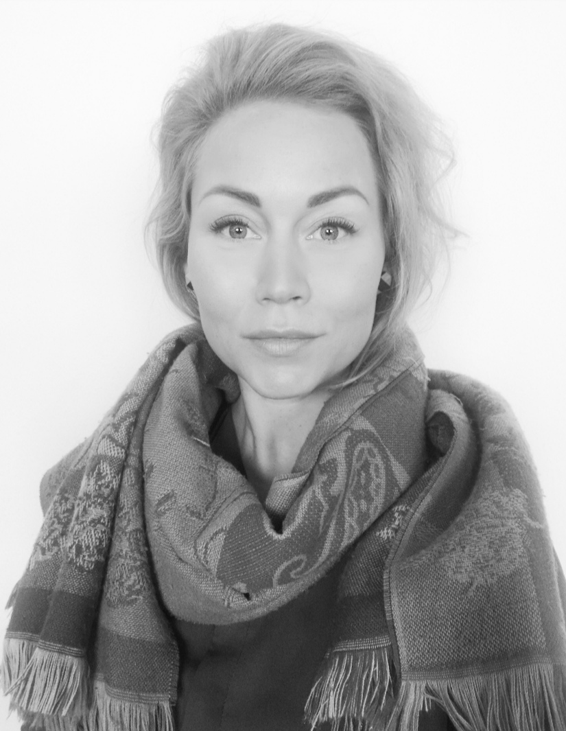 Stephanie Fahlström Andersen