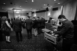 DJ Eddie Engagement - Rimon & Suzan in Surrey BC