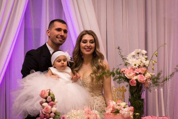 Helen, Karam and Mariam