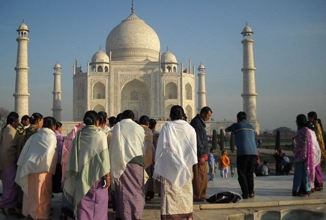 Four Competing Conceptions of Indian Identity -