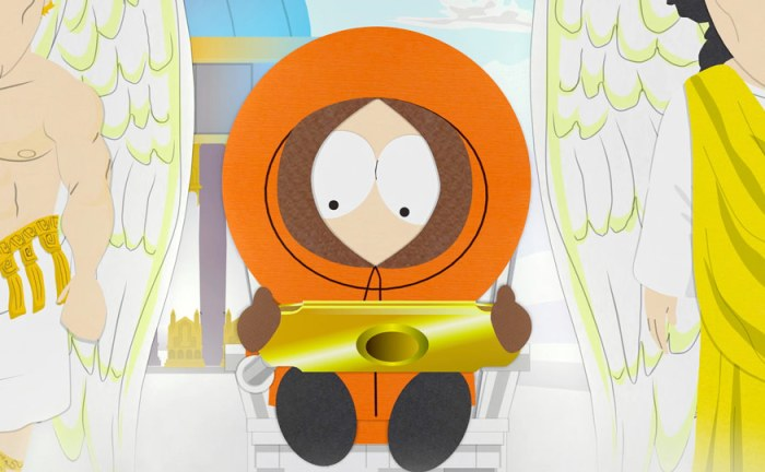 Lessons South Park can tell us about policymaking - Eddie Copeland