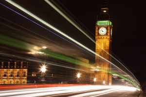 Smart Cities UK policy challenges - Eddie Copeland