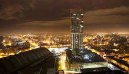 City devolution needs data