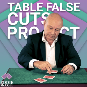 The Table False Cut Project (Download)