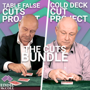 The Cuts Bundle
