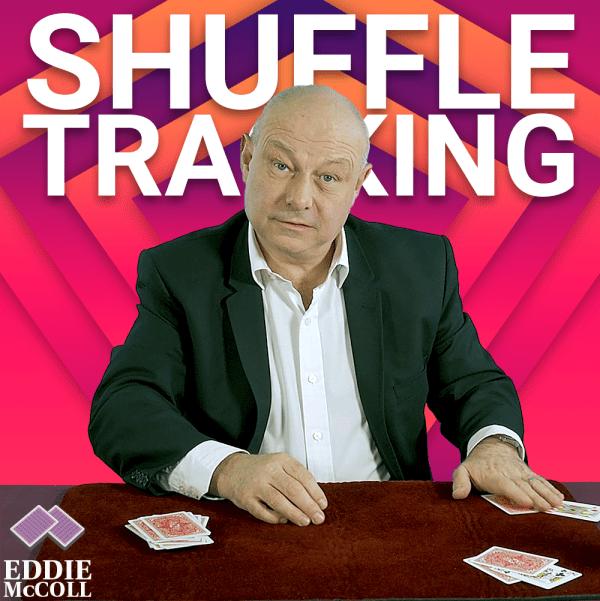Shuffle Tracking