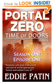 Read Episode One for FREE!