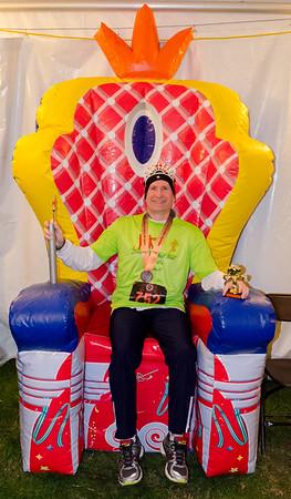 Screaming Pumpking Race 2014