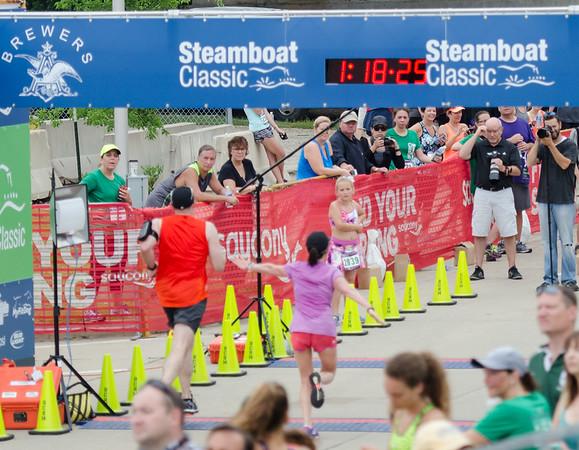 Steamboat Classic Race 2015