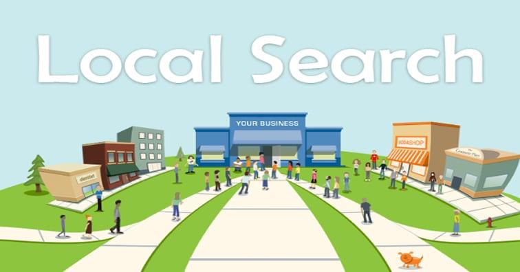 Local Search Marketing | Analytics & Marketing | Local Search Listing | Eddie Tech Solns