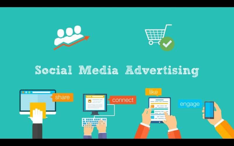Paid Social Media Advertising | Social Media Agency in Dubai | Facebook