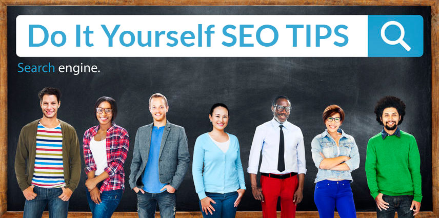 Do it yourself SEO tip from Eddie Velez and Success by Design