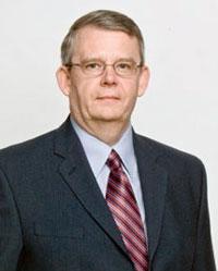 Dennis Hursh