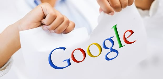 Google is changing the rules, again