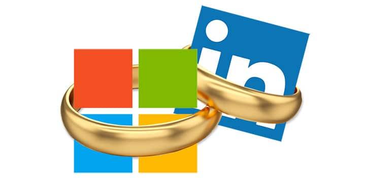 Microsoft and LinkedIn