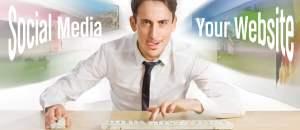 Social Media Vs Website