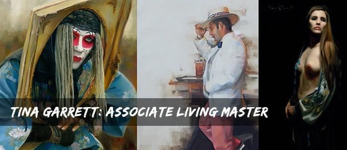 Tina Garrett: Associate Living Master