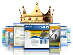 Your Website is STILL King
