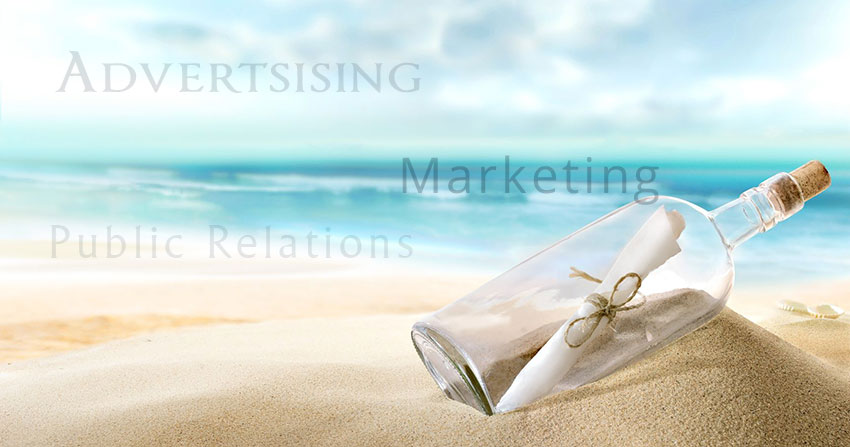 advertising marketing or pr