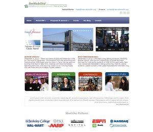 ibn-Mobilite Website