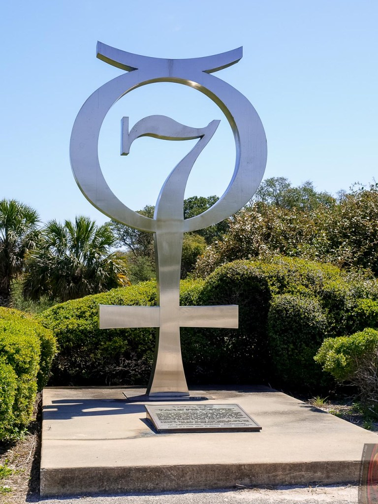 Mercury Astronaut Memorial