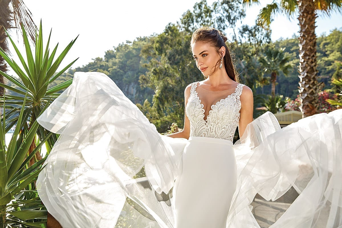 Eddy K Bridal Gowns