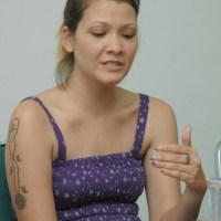 Melanie Subono: Artis, Penulis, Aktivis, dan Tato