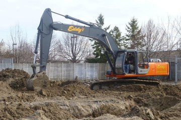 Excavation (Commercial & Residential)