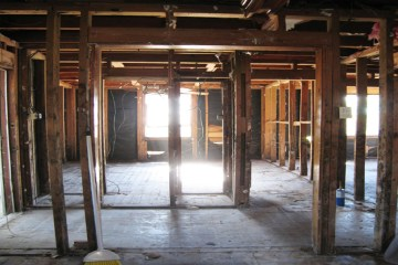Interior Stripping (Commercial & Residential)