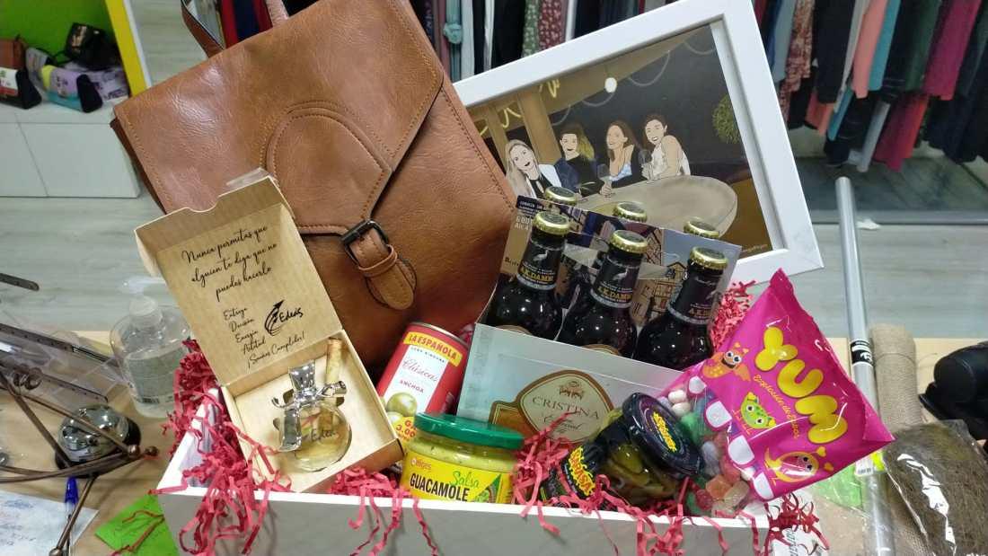 Perfume femenino Edea´S regalo para ella, regalo original, regalo potente, regalos que gustan