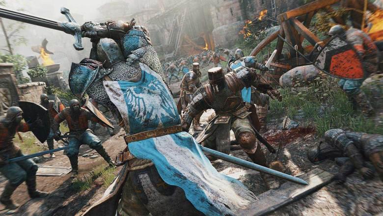 Ubisoft For Honor Yeni Güncellemesini Duyuruldu