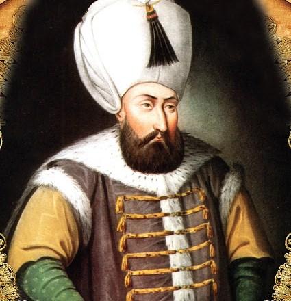 PADİŞAH III.MURAT' IN YAŞANMIŞ HİKAYESİ