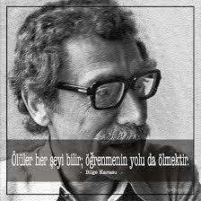 Bilge Karasu