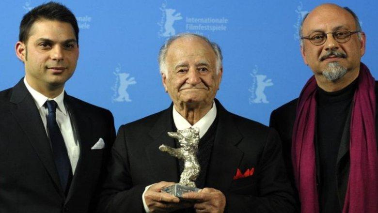 Oscar Ödüllü İranlı oyuncu Ali Asgar Şahbazi vefat etti