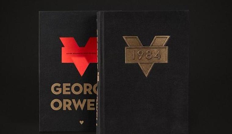 İkonik bir kitap kapağı yapan nedir?