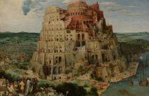 Pieter Bruegel'in Eserleri ve Hayatı