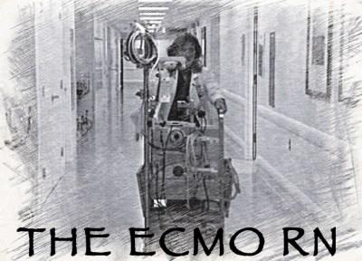 ECMO RN