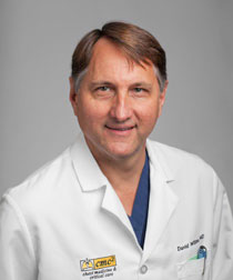 David Willms MD Board Certified in Critical Care and Pulmonary Medicine