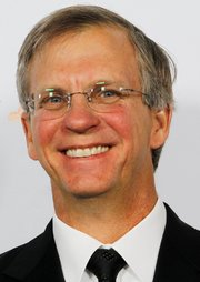 Alan Eustace, Senior Vice President of Google