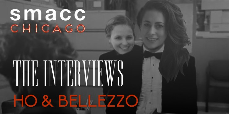 Ho-bellezzo-SMACC-CHICAGO-THE-INTERVIEWS