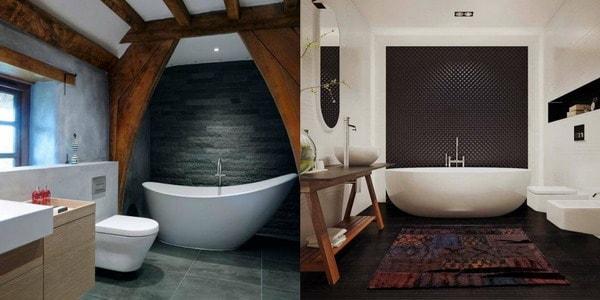 New Modern Bathroom Design Trends 2021 - eDecorTrends